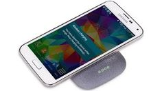 Wireless Charging with the Samsung s5 SlimPWRcard! -  Fonesalesman
