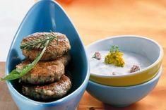 Fašírky z ovsených vločiek Mashed Potatoes, Beef, Dali, Ethnic Recipes, Food, Whipped Potatoes, Meat, Smash Potatoes, Essen
