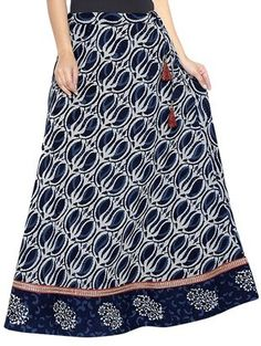 Check out what I found on the LimeRoad Shopping App! You'll love the blue cotton skirts. See it here http://www.limeroad.com/products/10569752?utm_source=98d2805c6d&utm_medium=android