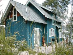 Lessons in Small House Design - Green Homes - MOTHER EARTH NEWS