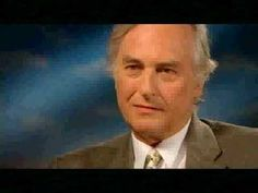 CBC News: Sunday - Richard Dawkins (Full - Highest Quality)  The man makes a BRILLIANT analogy in this one!