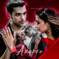 Okay see what i found from my Khazanaaa. 🙆🙆 a 1 year old edit of Anupre (i know edit is bad one.