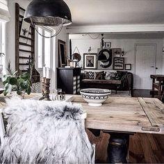 Ethnique chic dans un concept store en Suède | PLANETE DECO a homes world
