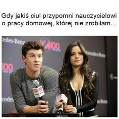 Polish Memes, Shawn Mendes Memes, Wtf Funny, Sentences, Haha, Jokes, Humor, Celebrities, School