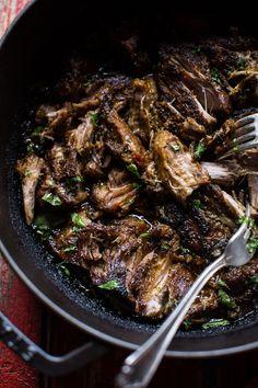 The Cuban Mojo Pork Special | halfbakedharvest.com @hbharvest