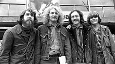 Creedence Clearwater Revival - The Midnight Special - YouTube