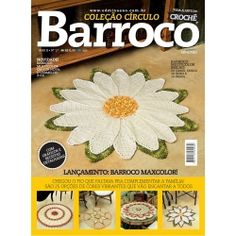 Revista Barroco nº 17 Nova, Vibrant Colors, Journals