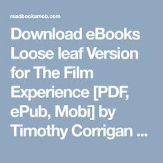 Arta bdjhgjsd on pinterest download ebooks loose leaf version for the film experience pdf epub mobi fandeluxe Images