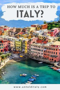 The all-inclusive Cinque Terre guide to having the perfect getaway in Italy. Explore Cinque Terre and learn my top travel tips, things to do and information Italy Travel Tips, Budget Travel, Travel Destinations, Cheap Travel, Rome Travel, Travel Trip, Things To Do In Italy, The Perfect Getaway, European Destination