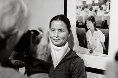 Marc Riboud en Chine, vu par son assistant - L'Œil de la photographie