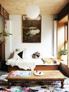 Inside the Coolest Teeny Tiny Home