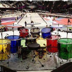 Google Drum