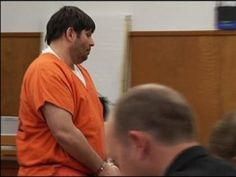 The man responsible for one of the most sadistic murders in recent history was back in court Friday where Circuit Court Judge, Chris Patterson to decided his fate.