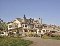 Beautiful Victorian home in Pennsylvania