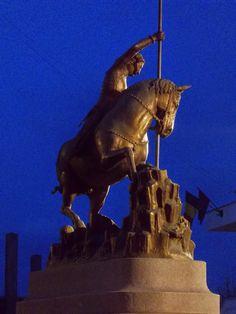 Informatii din Covasna: Ora albastra in Sfantu-Gheorghe