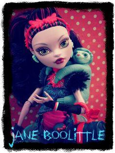 Jane Boolitle
