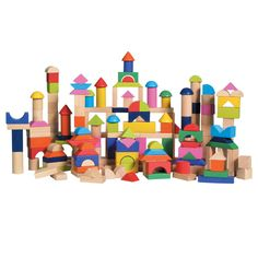 150 Piece Block Set $39.95