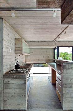 House On The Beach by BAK Architects (16)