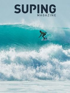 SUPING Magazine #10