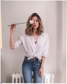 schouderlang haar May today be the Fridayest Friday that ever Friday+ Wavy Hair, New Hair, Hair Inspo, Hair Inspiration, Fashion Inspiration, Medium Hair Styles, Curly Hair Styles, Shoulder Length Hair, Colar Bone Length Hair