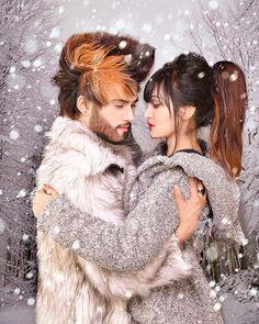 Cute Couple Dp, Cute Couple Images, Cute Couples Photos, Stylish Couple, Couples Images, Love Images, Couple Dps, Beautiful Couple, Stylish Girl