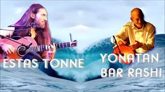 Estas Tonne & Yonatan Bar Rashi - Powerful Waves of Life - Ράδιο Ταξιδευτές Estas Tonne, My Music, Singing, Things To Come, Waves, The Incredibles, Songs, Concert, Youtube