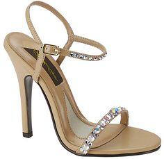Taupe Johnathan Kayne Savannah Bridal Shoes http://www.bellissimabridalshoes.com/Taupe-Johnathan-Kayne-Savannah-Bridal-Shoes-Prodview.html