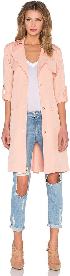 Pink, blush, beige, neutrals... the colors you need to watch out for in 2016. Shop more on ShopStyle