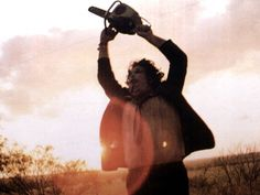 Texas Chainsaw Massacre, Gunnar Hansen, 1974 Premium Poster