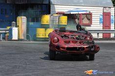 143/221   Photo du stunt show, Scuola di Polizia situé à Mirabilandia (Italie). Plus d'information sur notre site http://www.e-coasters.com !! Tous les meilleurs Parcs d'Attractions sur un seul site web !! Découvrez également nos vidéos du show à ces adresses : http://youtu.be/DB4UCC9a3J0 & http://youtu.be/4F9wptkq8Uc