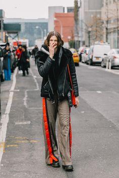 Estos pantalones (y no otros)
