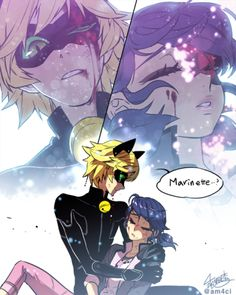 Married to Matsuoka Rin