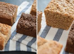 Quick Molasses Bread // Notes on Baking with Natural Sweeteners - Cookie and Kate