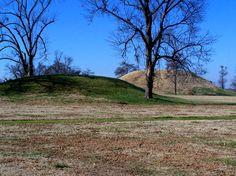 Toltec Mounds: This historic location is an archaeological site from the Late Woodland period in Arkansas that protects an 18-mound complex with the tallest surviving prehistoric mounds in Arkansas. The site is on the banks of Mound Lake, an oxbow lake of the Arkansas River. It was occupied by its original inhabitants from 600 to 1050 CE