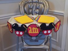 Mickey Mouse Clubhouse Birthday Party Ideas | Photo 8 of 27 | Catch My Party