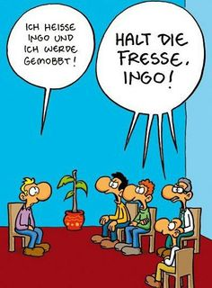 FRESSE Ingo... :D                                                                                                                                                                                 Mehr