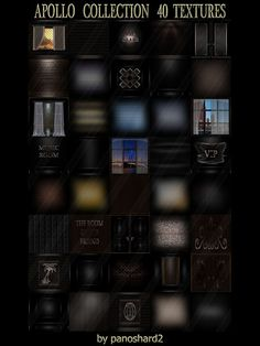 TEXTURES IMVU FOR SALE: APOLLO COLLECTION 40 TEXTURES FOR IMVU ROOMS Apollo, Imvu, Rooms, Texture, Collection, Bedrooms, Surface Finish, Coins, Room