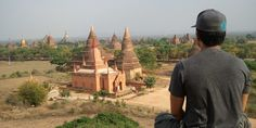 10 Things A Startup Founder Learned About Money While Backpacking Around The World