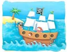 fondo pirata - Cerca amb Google