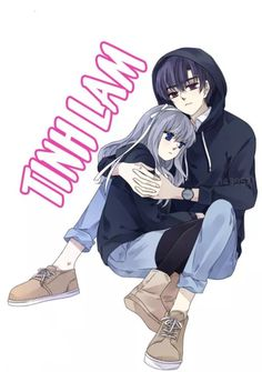 Lan Chi, Blue Wings, Couple Art, Webtoon, Manhwa, Anime Art, Black And White, Couples, Drawings