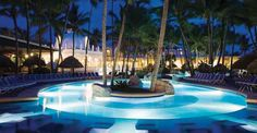 Escape to paradise at the all-inclusive Riu Bambu. Book Punta Cana Riu Bambu and experience service at the exotic beachfront. All Inclusive Resorts, Beach Resorts, Hotels And Resorts, Punta Cana, Caribbean Homes, The Great Escape, Sunny Beach, Mexico Vacation, Vacation Packages