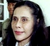 Mona Fandey, The Witch Killer