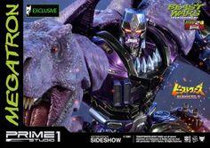#Prime1Studio #Transformers #BeastWars #Megatron Statue Pre-Orders  http://www.toyhypeusa.com/2017/09/14/prime-1-studio-transformers-beast-wars-megatron-statue-pre-orders/