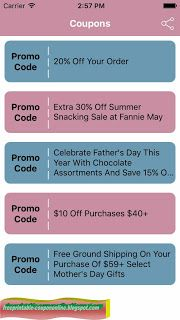 Fannie May Coupons Ends of Coupon Promo Codes MAY 2020 ! Was of Lasalle person H. 1920 Chicago success Teller by name retail In A May. Printable Coupons, Free Printable, Printables, Discount Coupons, May, Coupon Codes, Pizza, Coding, How To Get