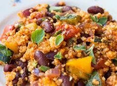 Fried Rice, Fries, Pork, Ethnic Recipes, Sweet, Kale Stir Fry, Candy, Nasi Goreng, Pork Chops