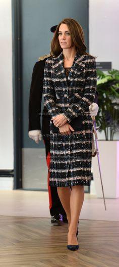 Duchess Catherine, October 2016