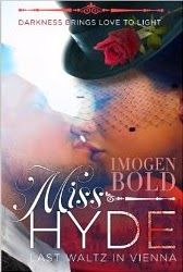 Awesome Romance Novels: Miss Hyde by Imogen Bold - #Bargain eBook for #Kindle @Imogen Bold - http://awesomeromancenovels.blogspot.com/2014/04/miss-hyde-by-imogen-bold-bargain-ebook.html