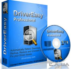 Driver Easy Crack Only Incl Serial Key Free Download