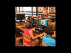 Quizizz Fifth Grade Fun in the Library | Ogle Elementary Library