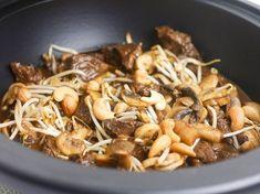 Lamb Recipes, Low Carb Recipes, Healthy Recipes, Japchae, Tajin Recipes, Low Carb Brasil, Low Carb Lunch, Happy Foods, Favorite Recipes